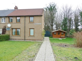 Underwood Cottages, Cambusbarron, FK7 9PA