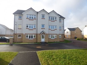 Farm Wynd, Woodilee Village, Lenzie, G66 3RJ