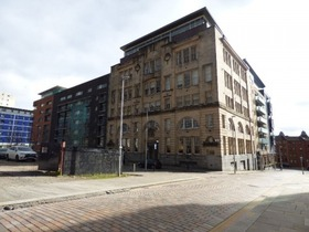 College Street, Merchant City, G1 1QH