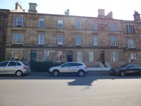 /, Queen Mary Avenue, Crosshill, G42 8DS