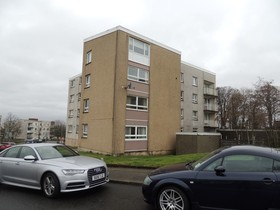Gibbon Crescent, East Kilbride , Calderwood, G74 3HU