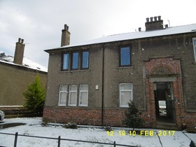 Kenmore Terrace, Law (Dundee), DD3 6EG