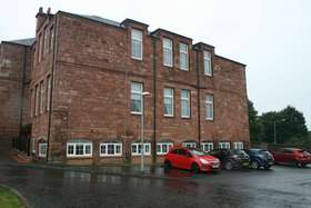 Cowie Place, Wishaw, ML2 7US