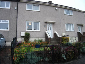 Victoria Place, Cairnhill, ML6 9DB
