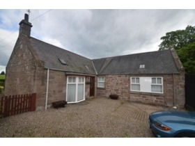 The Stables, Trinity Road, Brechin, DD9 7RT