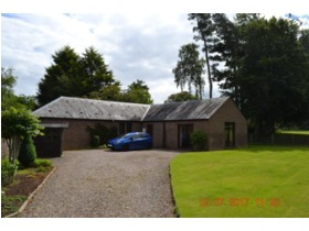Birch Cottage Dd9 6rg, Brechin, DD9 6RG