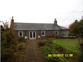 New Cottage, Trinity Road, Brechin, DD9 7RT