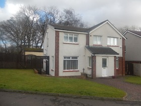 Cromarty Road, Airdrie, ML6 9RL