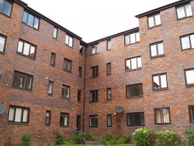 3A Hanover Court North Frederick Path,, Townhead (Glasgow), G1 2BG