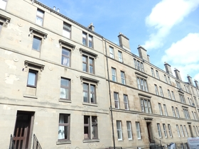 45 West End Park Street 0/2, Woodlands, Woodlands (Glasgow), G3 6LJ