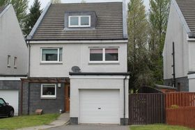 Bluebell Walk , Cumbernauld Village, G67 2TB
