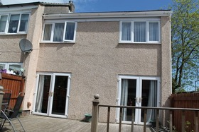 Glencairn Road , Kildrum, G67 2EN