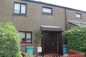 Mossywood Road , Westfield (Cumbernauld), G68 9DU