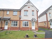 Badger Walk, Broxburn, West Lothian, EH52 5TW