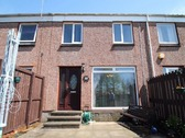Labrador Avenue, Howden, Livingston, EH54 6BU