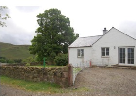 Fagyad Cottage, Abington Biggar, Ml12, Abington, ML12 6SF