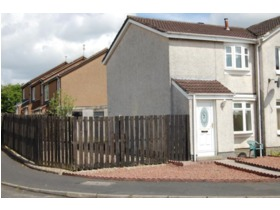 Carrick Vale, Motherwell, ML1 5RP