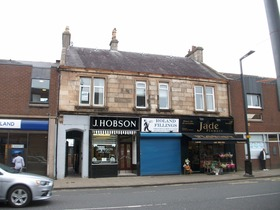 43/3 Union Street, Larkhall, ML9 1DZ