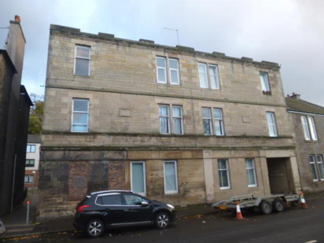 Property For Rent Bo Ness