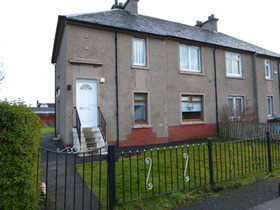 Morgan Street, Larkhall, ML9 1AU