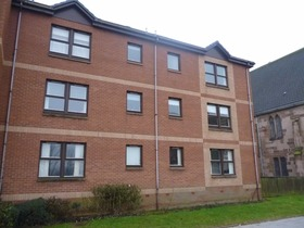 Academy Terrace, Bellshill, ML4 1BD