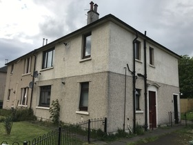 Merchiston Ave, Bainsford, FK2 7LA
