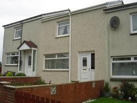 2 Bruce's Loan, Larkhall, ML9 2SE