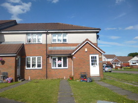 Moorcroft Drive, Petersburn, ML6 8ES
