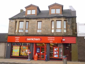 Union Street, Larkhall, ML9 1EF