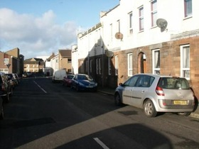 James Street, Ayr, KA8 0DJ