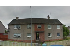 Kelso Quadrant, Coatbridge, ML5 1RB