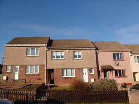 Cairndyke Crescent, Airdrie, ML6 9HP