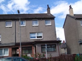 Corsewall Street, Coatbridge, ML5 1QX