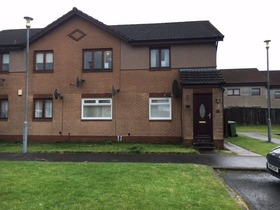 Kilbowie Place, Airdrie, ML6 8EY