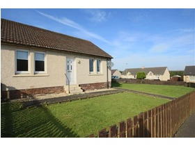 Miller Place, Harthill, ML7 5SJ