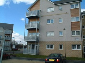 Hawk Brae, Livingston, EH54 6GF