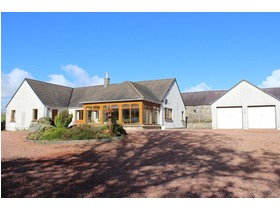 Whitfield Lodge, West Linton, EH46 7AX