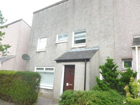 Spruce Road, Cumbernauld, G67 3DS