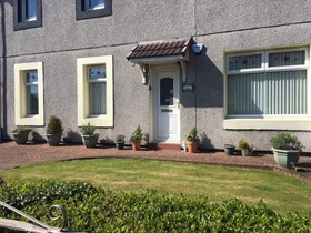 Nairnside Road , Robroyston, G21 3RY