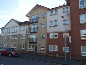 Guthrie Court, Motherwell, ML1 3FR