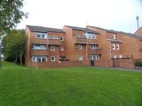 Burndyke Square, Govan, G51 2NH