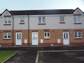 Cyril Place, Paisley, PA1 1GR