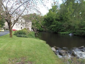 Dutch Mill, Ayr, KA7 4NE