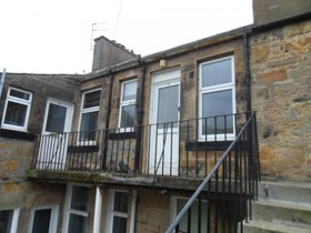 94 top Floor Left Appin Crescent, Dunfermline, KY12 7QS