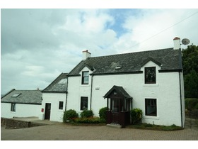 Farm House, Largs, KA30 8SD