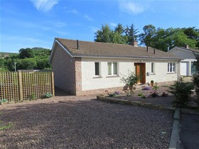 Rose Cottage, Ormiston Gardens, Melrose, TD6 9SN