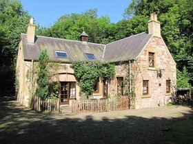 Watermill House, The Holmes, St Boswells, TD6 0EL