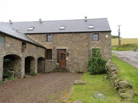 The Mill House, Muirhouse Farm, Stow, Galashiels, TD1 2QL