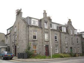 Lammond Place , City Centre (Aberdeen), AB25 3UT