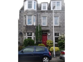 Elmfield Avenue , City Centre (Aberdeen), AB24 3NU